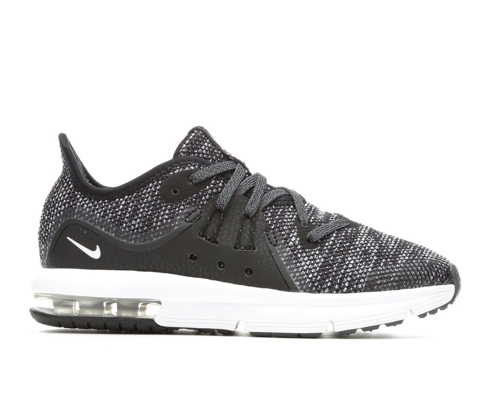 ... Nike Little Kid Air Max Sequent 3 Running Shoes. Carousel Controls  Previous d431380e58