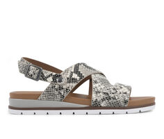 Women's White Mountain Discover Wedge Sandals
