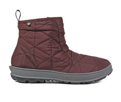 Women's Bogs Footwear Snowday Low Winter Boots
