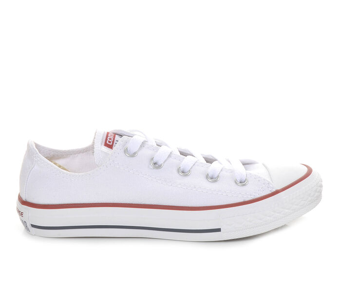 Kids' Converse Little Kid Optic White Ox Sneakers