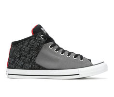 Men's Converse CTAS High Street High Logo Play High-Top Sneakers