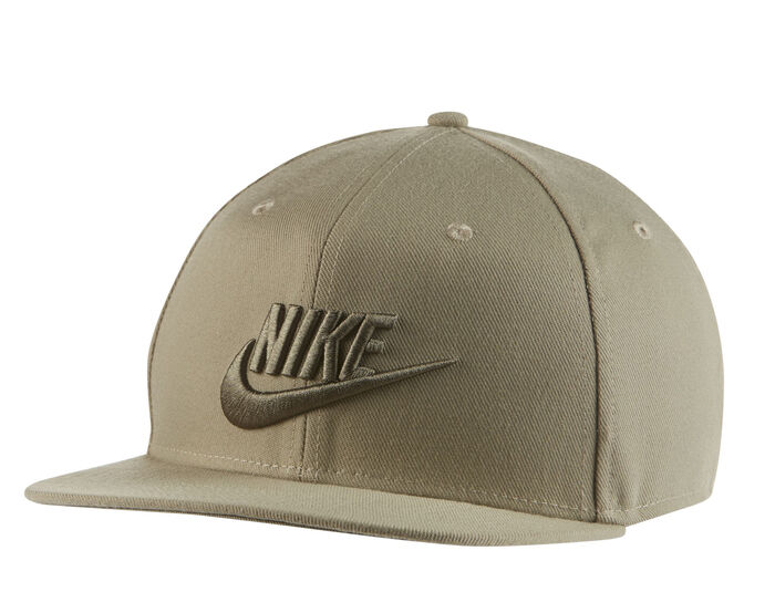 Nike NSW Futura Pro Flatbill Hat