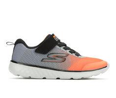 Boys' Skechers Go Run 400- Kroto 10.5-4 Slip-On Sneakers