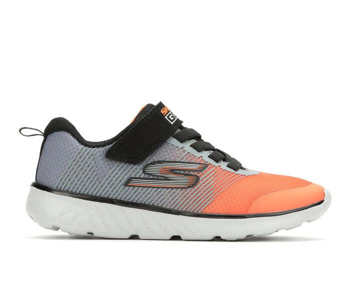 Boys' Skechers Little Kid & Big Kid Go Run 400-Kroto Slip-On Sneakers