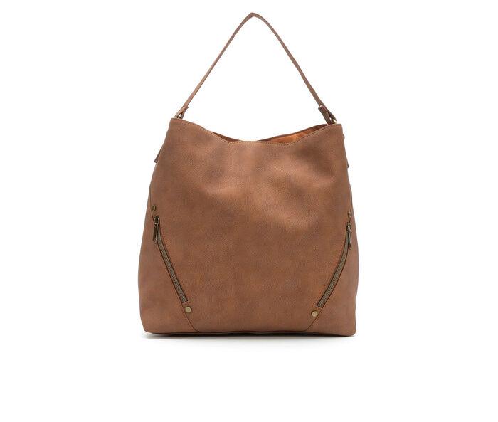 Vintage 7 Eight Casandra Tote Handbag