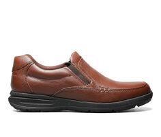 Men's Nunn Bush Cam Moc Toe S/O Slip-On Shoes