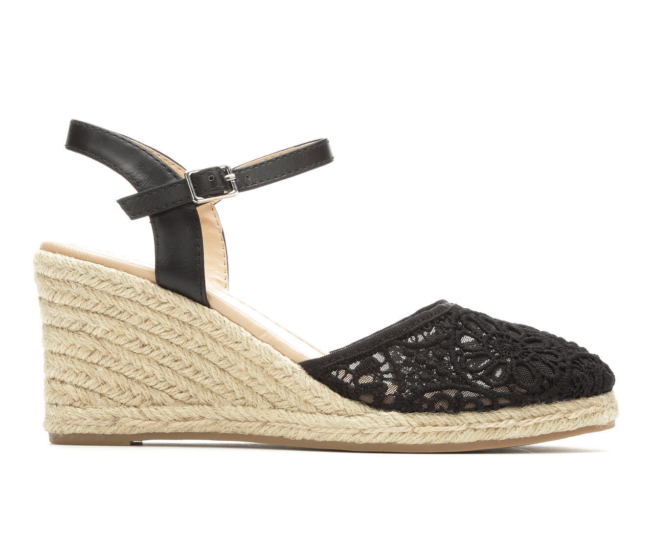 outlet 2015 new clearance cheap price Women's Solanz Lacie Espadrille Wedges wholesale price cheap online free shipping fashion Style G44EieREi