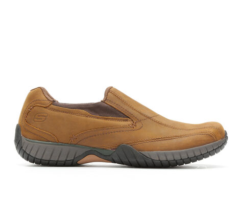 Men's Skechers Bascom 65287 Slip-On Shoes