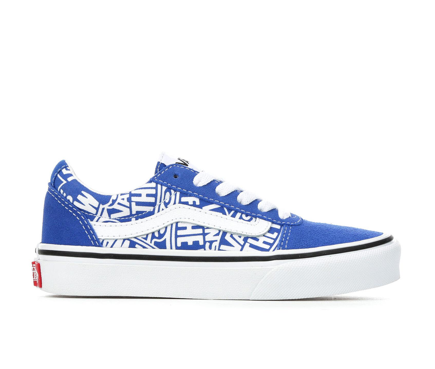 Kids' Vans Little Kid & Big Kid Ward Skate Shoes | Shoe ...