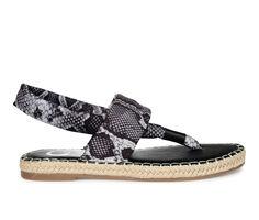 Women's Journee Collection Flin Espadrille Sandals
