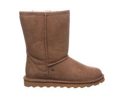 Women's Bearpaw Elle Short Vegan Winter Boots