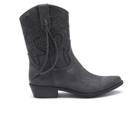 Women's Coconuts Nash Western Boots