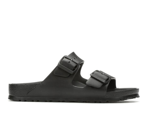 Women's Birkenstock Arizona Essentials Footbed Slide Sandals
