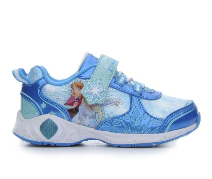 Girls' Disney Frozen 7 5-12 Light-Up Shoes