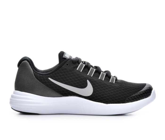 Boys' Nike LunarConverge 3.5-7 Running Shoes
