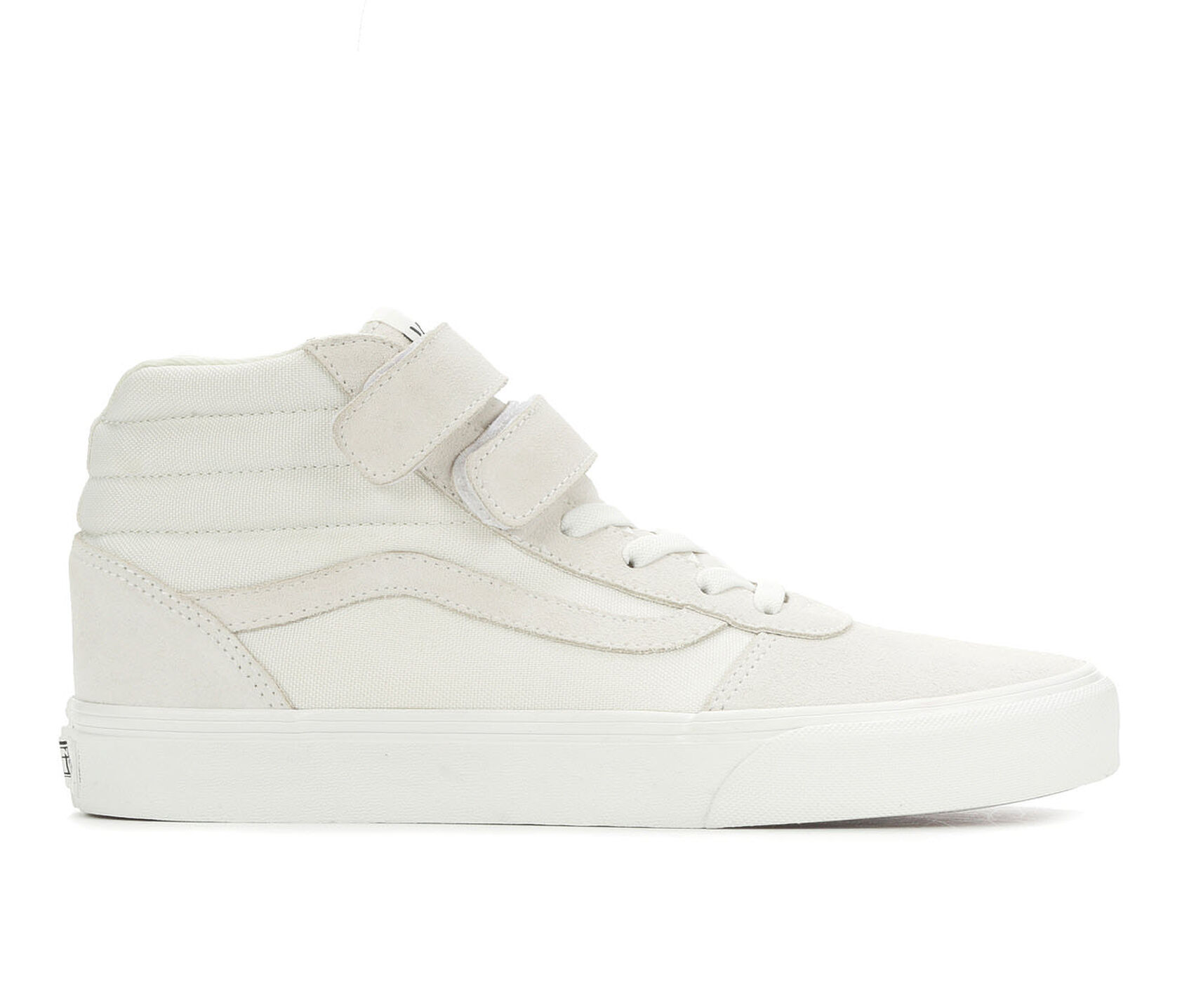 a03294b7e6a17e ... Vans Ward Hi V Skate Shoes. Previous