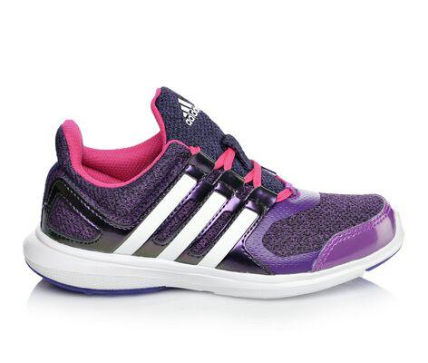 Girls' Adidas Hyperfast 2.0 K G Running Shoes