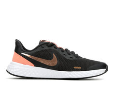 Girls' Nike Big Kid Revolution 5 Running Shoes