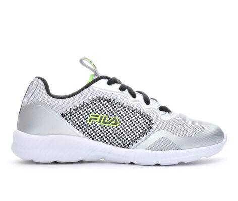 Boys' Fila Showcase 3 10.5-7 Running Shoes