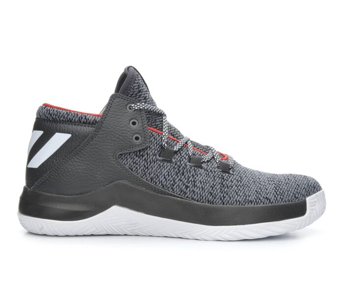 Men's Adidas Rise Up Basketball Shoes