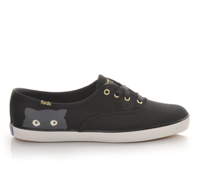 Women's Keds Taylor Swift Sneaky Cat Sneakers