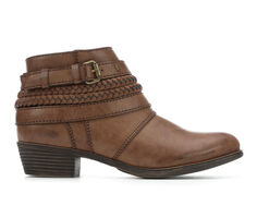 Women's Sugar Tik Tock Western Booties