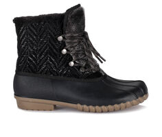 Women's Baretraps Flash Duck Boots