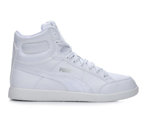 Girls' Puma Ikaz G 4-7 Sneakers