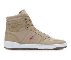 Men's Levis 521 BB HI CT WX High-Top Sneakers