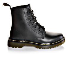Women's Dr. Martens Luana 6 Eye Combat Boots