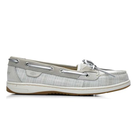 Women's Sperry Angelfish Cross Hatch Boat Shoes