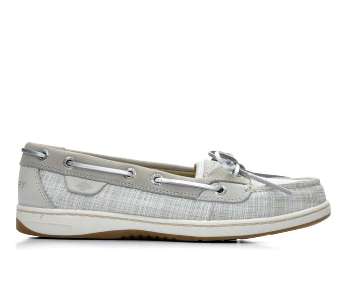 Women's Sperry Angelfish Cross Hatch Boat Shoes