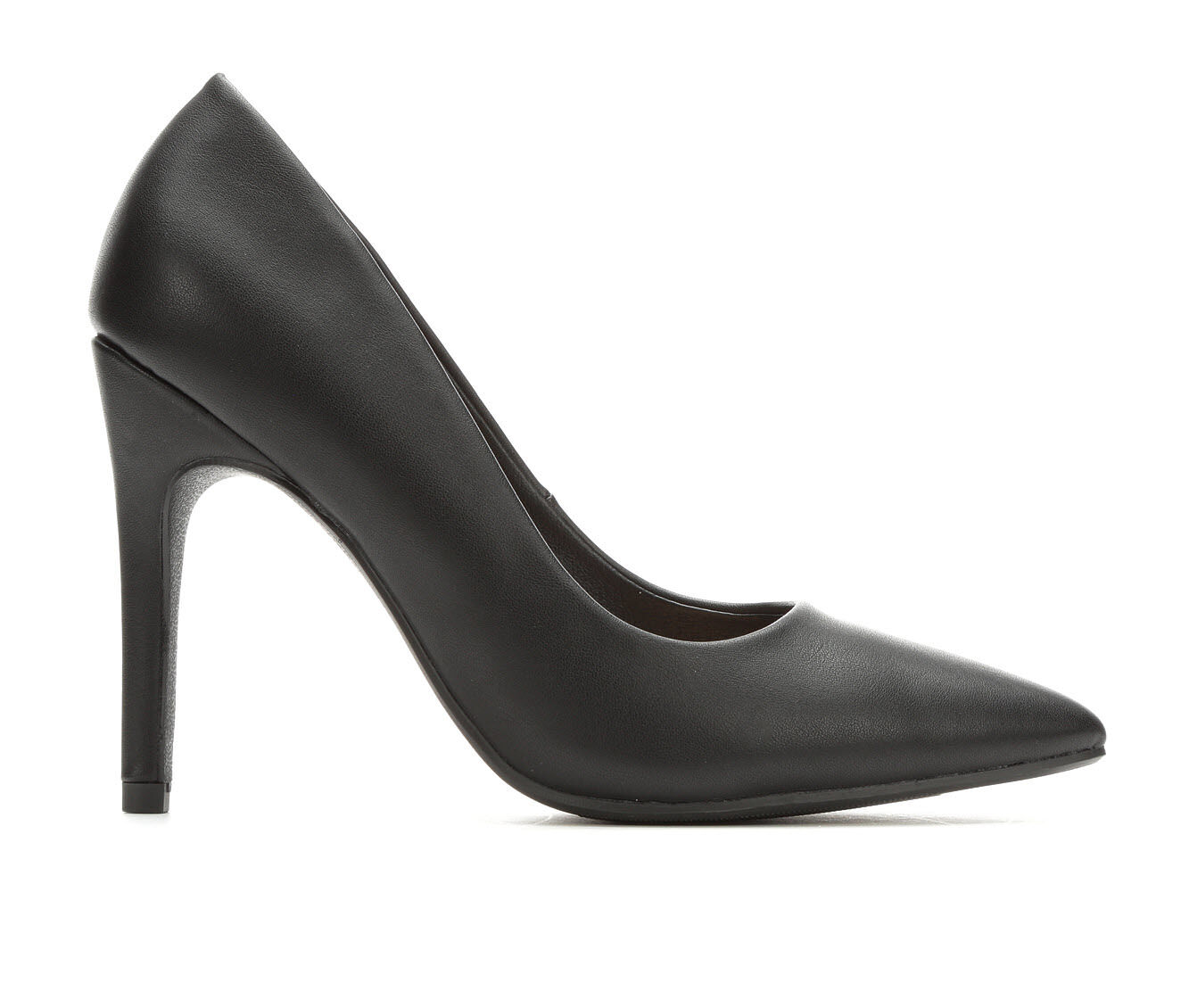 Women's Y-Not Euclid Pumps Black Qili
