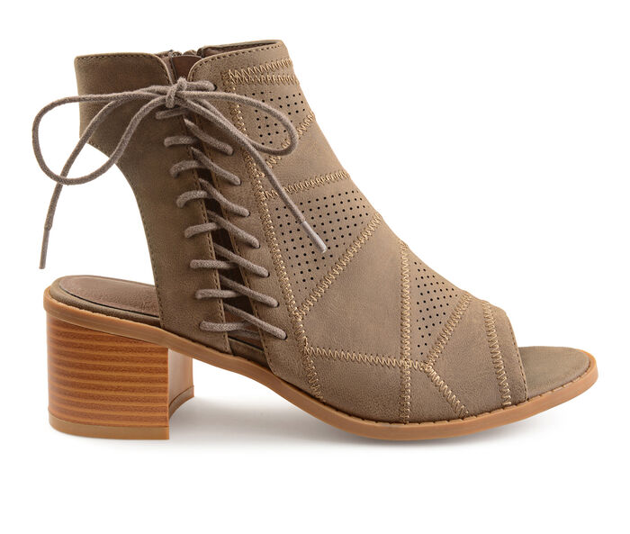 Women's Journee Collection Elexy Dress Sandals