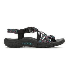 Women's Skechers Reggae Islander 40980 Sandals