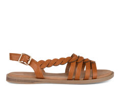 Women's Journee Collection Solay Sandals