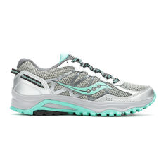 Women's Saucony Grid Eclipse TR 5 Trail Running Shoes