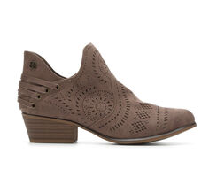 Women's Daisy Fuentes Wadia Booties