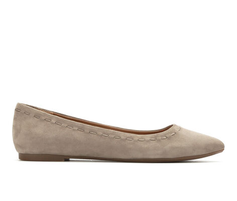 Women's Frye & Co. Erin Flats