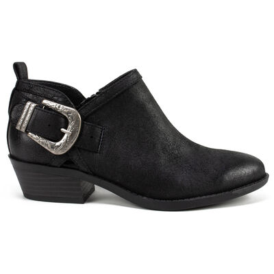 Women's White Mountain Davenport Booties