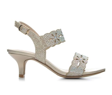 Girls' LLorraine Toni 12-5 Dress Shoes