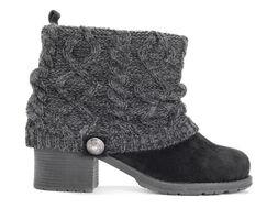 Women's MUK LUKS® Haley Heeled Winter Boots