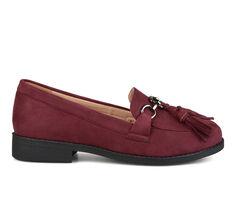 Women's Journee Collection Capri Loafers