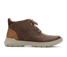 Men's Skechers Molens 66237 Boots