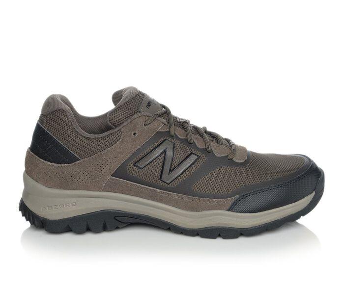 Men's New Balance MW669GR Walking Shoes