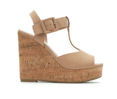 Women's Soda Danka Wedges