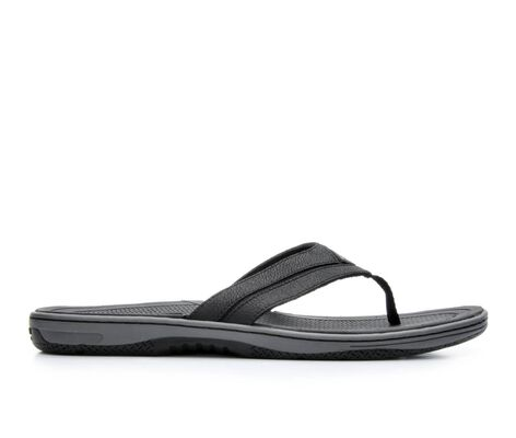 Men's Sperry Havasu Burgee Thong Flip-Flops