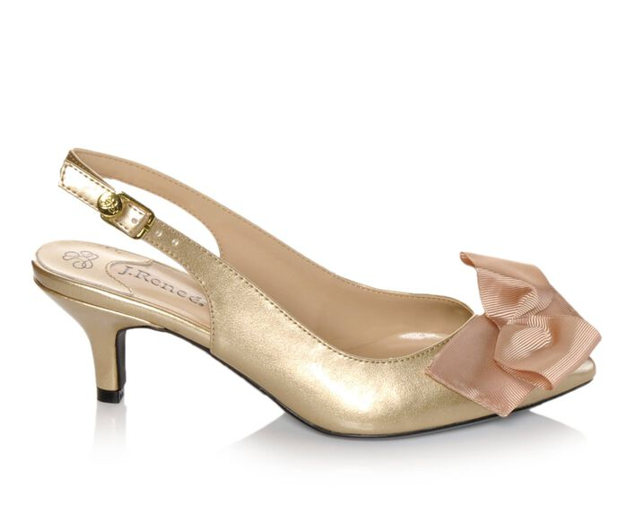 Women's J Renee Lilliana Special Occasion Shoes