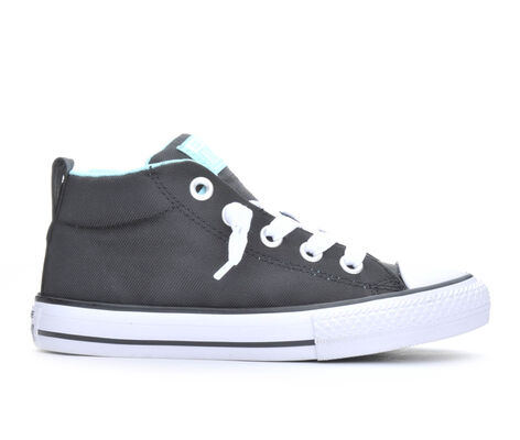 Girls' Converse Chuck Taylor St Mid Backpack Sneakers