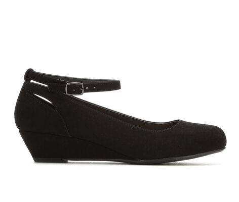 Women's Solanz Heather Wedges